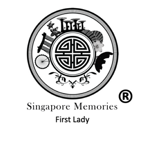 first lady Singapore girl perfume first lady orchid perfume from 1960 old singapore memories