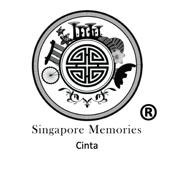 cinta Singapore girl perfume first lady orchid perfume from 1960 old singapore memories