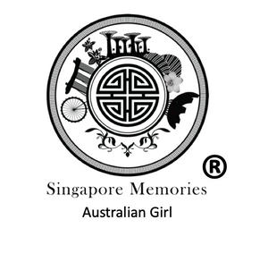 australian girl Singapore girl perfume first lady orchid perfume from 1960 old singapore memories