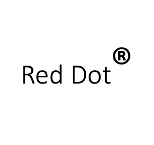 red dot premium gift Red dot singapore luxury scent reed aroma diffuser and souvenir gift from SG
