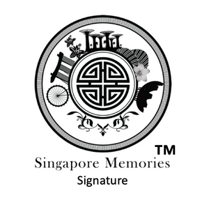 Signature singapore house home Aroma room diffuser candle essential oils by Singapore memories a perfect singaporean gift
