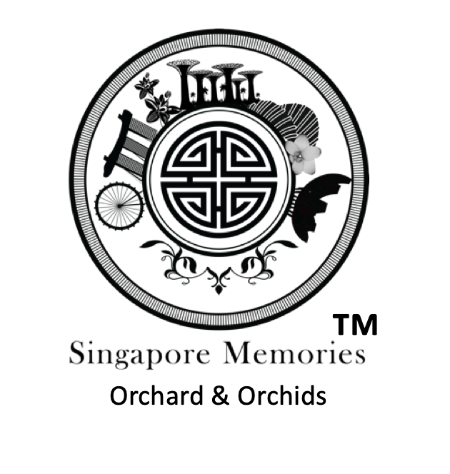 orchard and orchids Orchard orchids singapore heritage room scent fragrance perfect gift souvenir