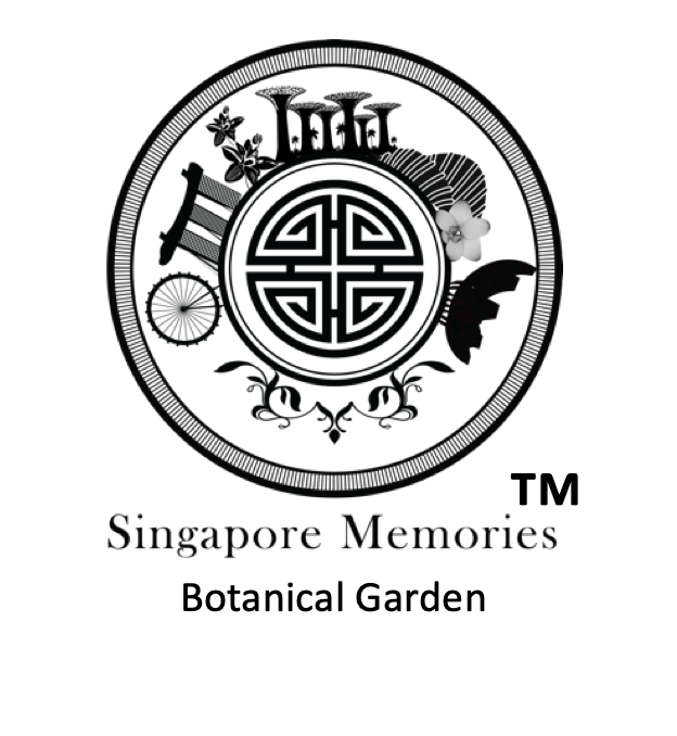 aroma of Sunrise in botanical garden singapore heritage room scent fragrance diffuser perfect gift souvenir