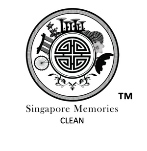 CLEAN singapore house home Aroma room diffuser candle essential oils by Singapore memories a perfect singaporean gift