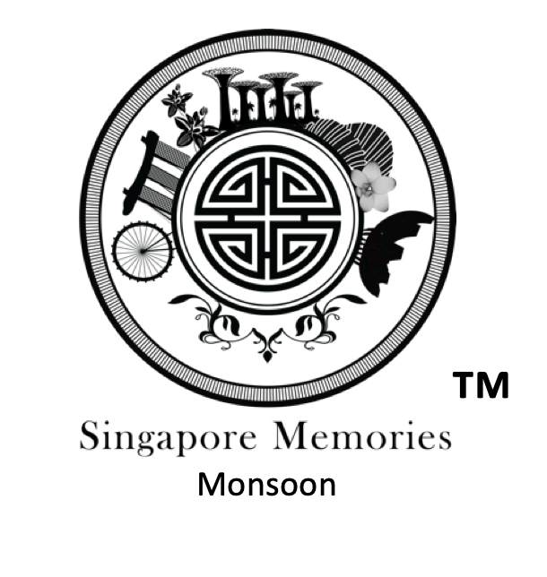 monsoon scent Monsoon singapore house home Aroma room diffuser candle essential oils by Singapore memories a perfect singaporean gift