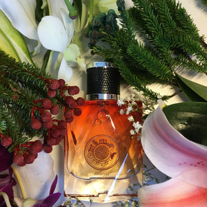 Online Perfume Store Singapore : Singapore Memories : The Best Singapore Souvenir : Perfume from Orchids of Sg