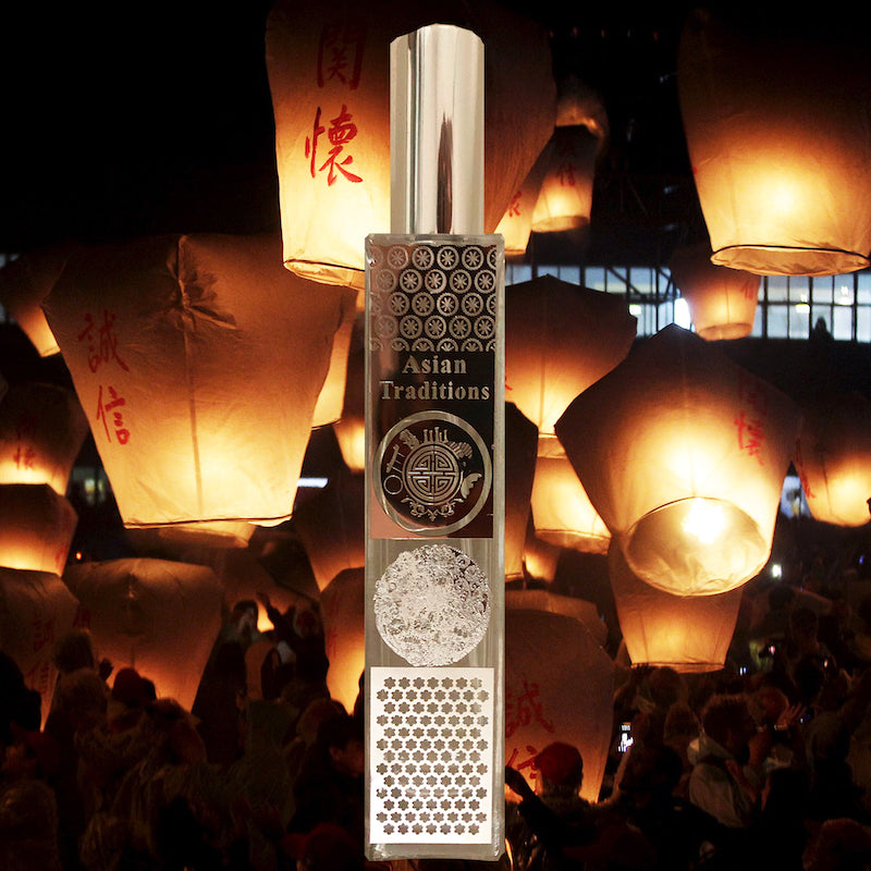 Asian traditions yoga scent calm fragrance reed diffuser room diffuser scent aroma serum and a perfect souvenir gift