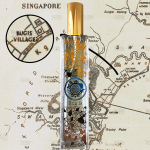 gift bugis aroma serum is one of the best room scent fragrance diffuser perfect gift souvenir