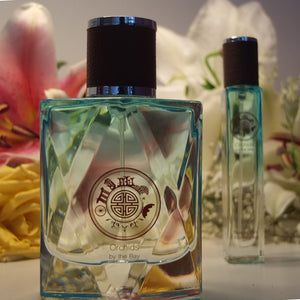 Perfume Online Singapore : Singapore Memories , best orchid perfume, Orchids By The Bay