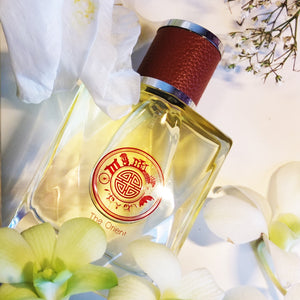 Online Singapore Perfume Collections : Singapore Memories , The Orient , an Orchid fragrance & best scented corporate gift idea