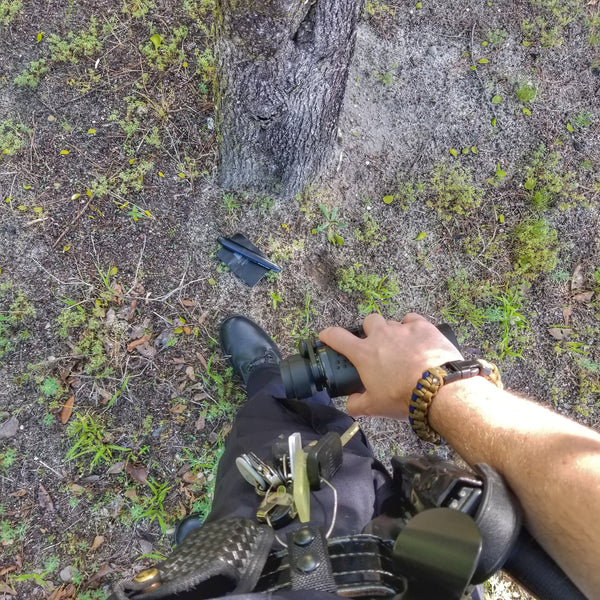 Review of Tactical Uniform Boots - Altai Gear MFT 100