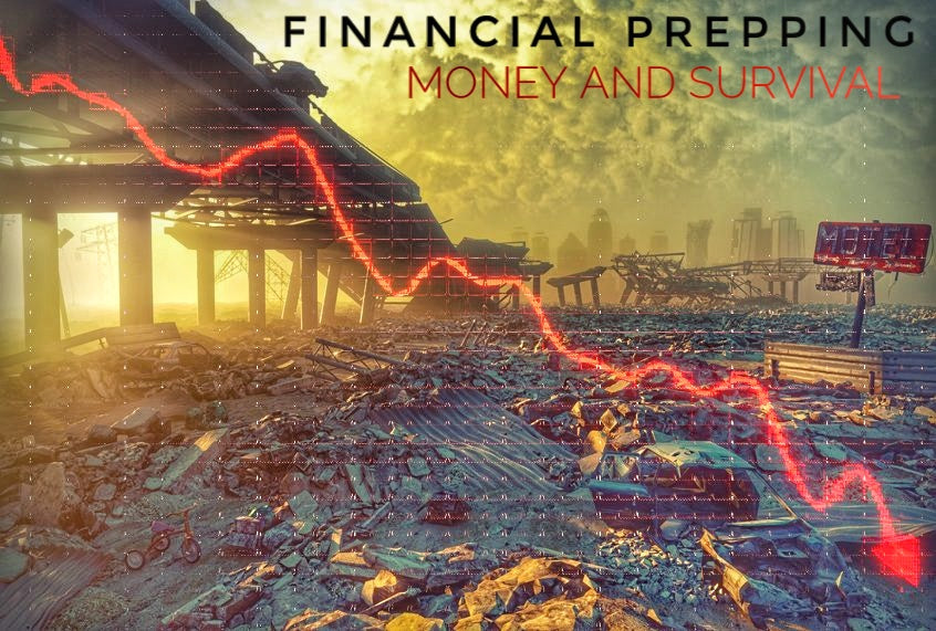 Financial Prepping