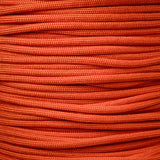 Safety Orange 550 cordage