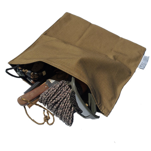EDC Hank - Pocket Dump Storage Compartment Handkerchief.