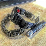 Watch and Paracord Band Kits - Upgrade your watch or paracord strap with a loadout kit of supplies.
