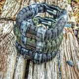 Olive Drab Paracord Strap