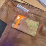 Kydex Patch Ready Wallet - Single compartment money and card carryall wrapped in Velcro.