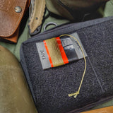 Duct Tape Dispenser Patch: EDC Duct Tape or Cordage on a Spool Morale Patch