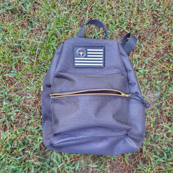 Quick Pack -  Small Overshoulder Backpack