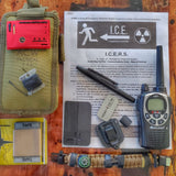 ICERS - In Case of Emergency Response System and Bugout Plan