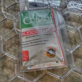 Shim Cards - Wallet Size Vacuum Sealed Survival Packets