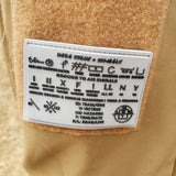 Storage Pocket Patch: Hobo Symbols, Ground to Air Signals, Search and Rescue Markings