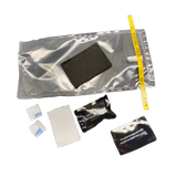 Water Patch Kit: water collection and purification
