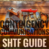 Prepping Guide - Contingency Communications for SHTF
