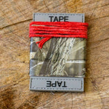Duct Tape Dispenser Patch - EDC Duct Tape or Cordage on a Spool Morale Patch