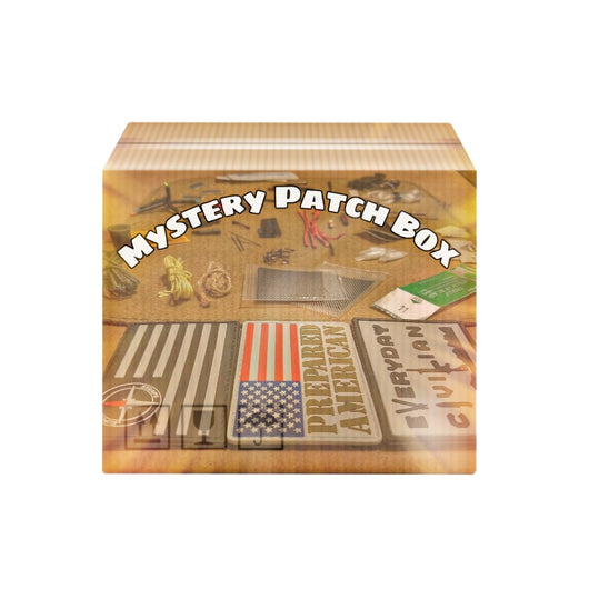 Mystery Patch Box (Limited Availability)