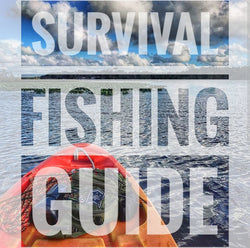 Survival Fishing - SHTF Tips and Techniques for catching fish.