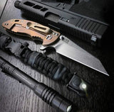 edc survival kit blade