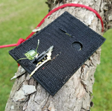 Superesse Survival Patch: Compartmentalized Micro EDC and Survival Kit