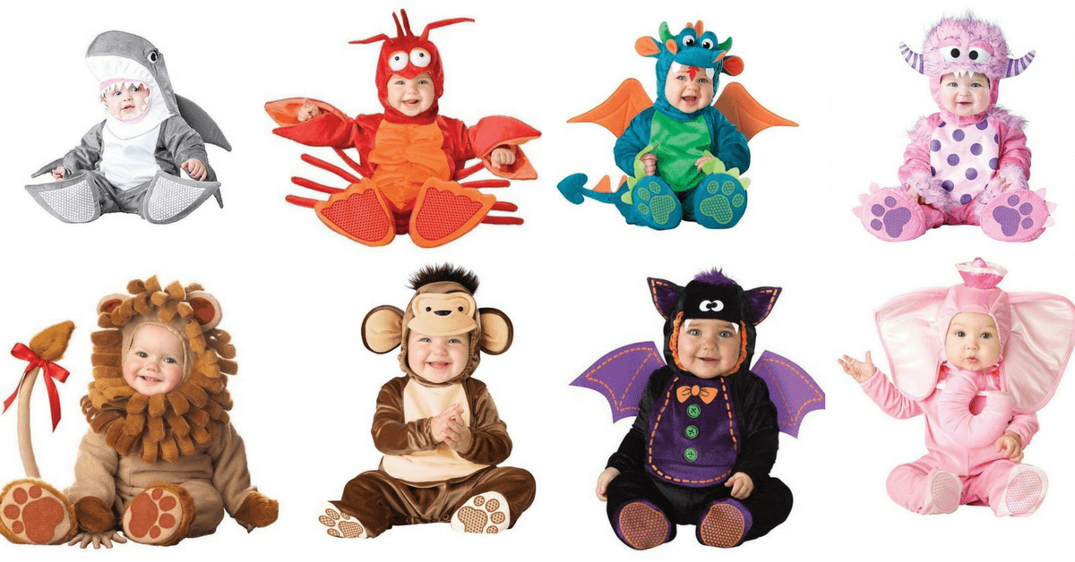 Babys First Halloween Costume Ideas.Costume Ideas For Your Baby S First Halloween Family Boutique