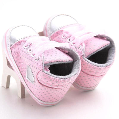 Fashion Heart Sneakers