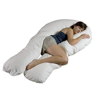 Pregnancy U-Shaped Support Pillow