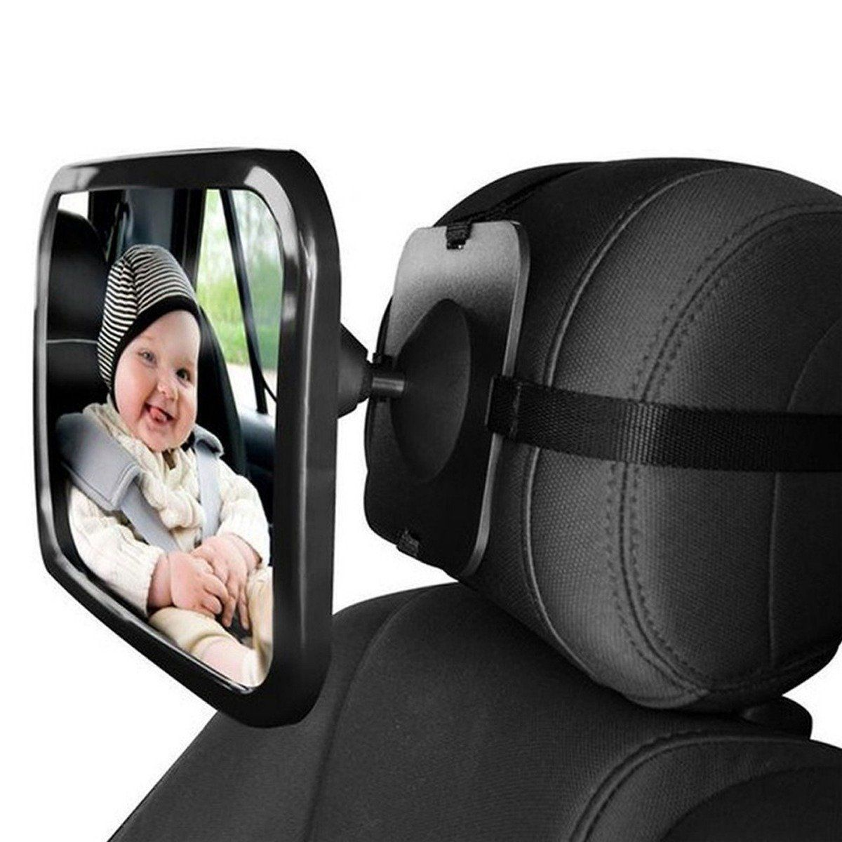 Backseat Baby Mirror