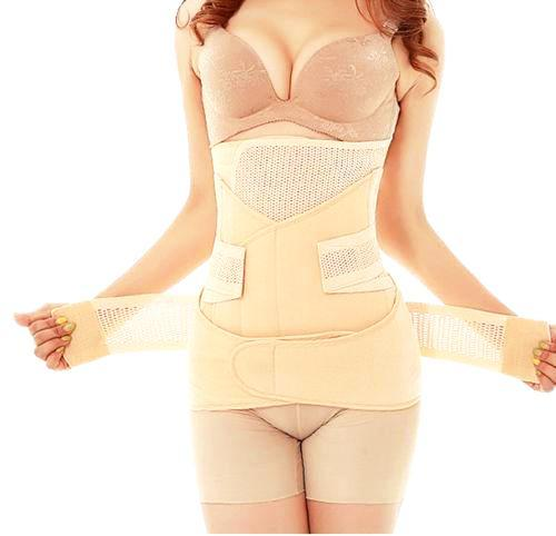 3 In 1 Postpartum Body Recovery Belt