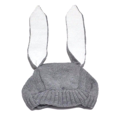 Cotton | Long Ear Bunny Baby Hat