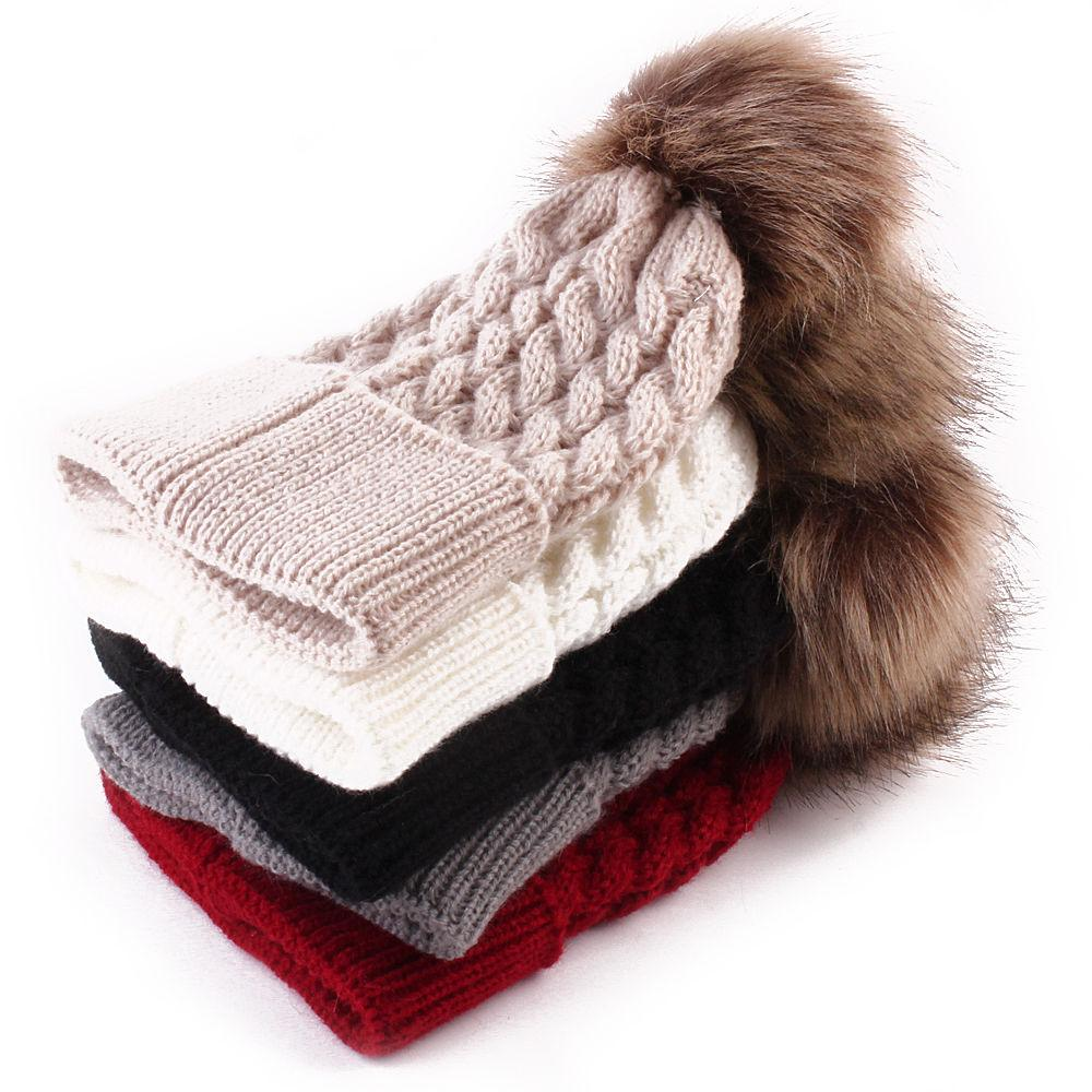 Winter Style | Lovely & Warm Beanie