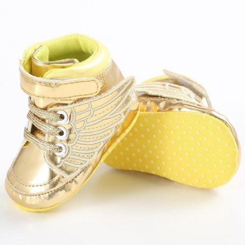 Wing Fashion Sneakers