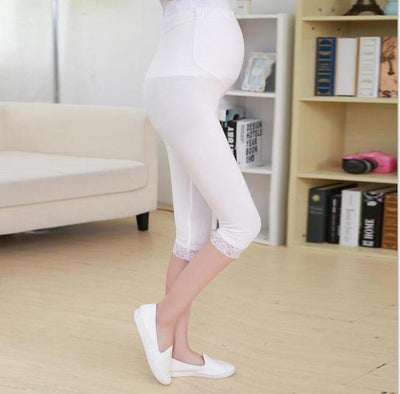 Comfortable Pregnancy Leggings