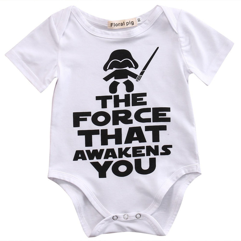 The Force Bodysuit