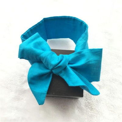 Cute & Colorful Cotton Headband