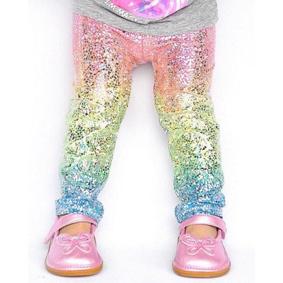 Colorful Gradient Pants