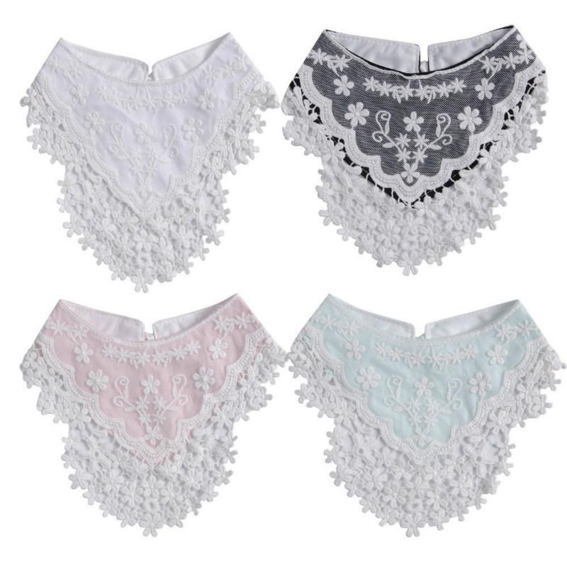Casual Style | Lovely Lace Bibs