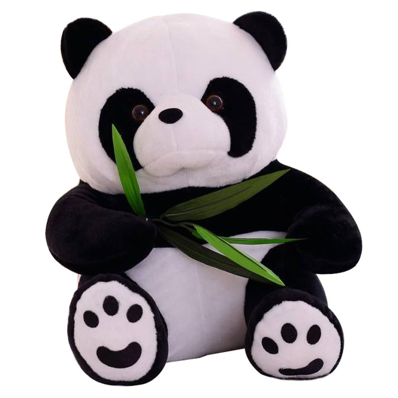 Soft Toy | Lovely Plush Panda