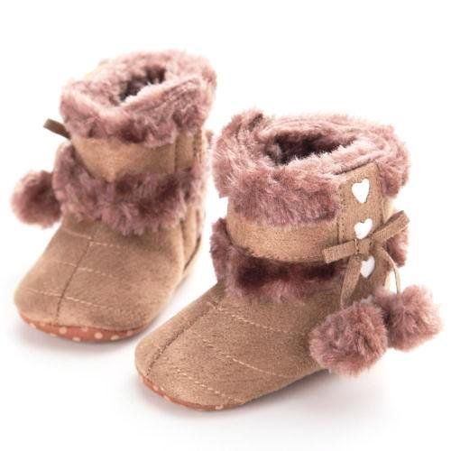 Soft & Delicate Winter Boots