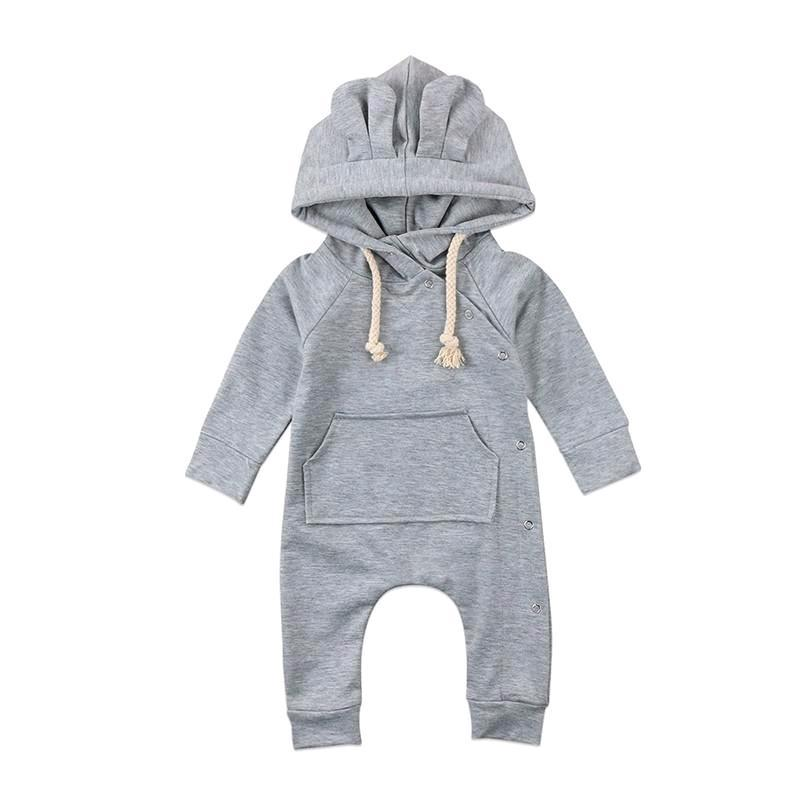 cb668789996b Casual style hooded bunny ears jumpsuit family boutique jpg 800x800 Styling hooded  jumpsuit