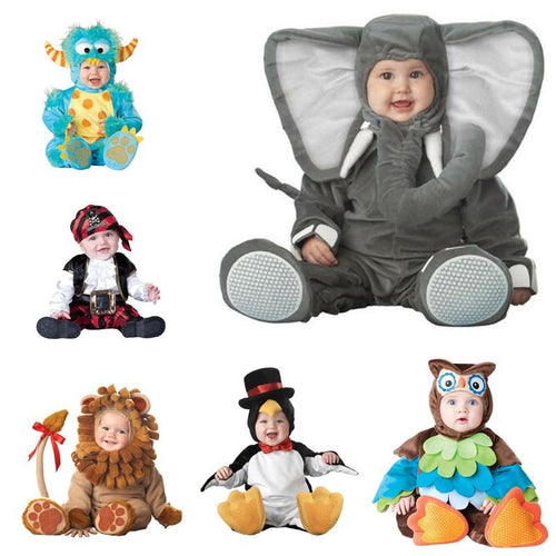 Adorable Animal Costumes (Perfect Gift)